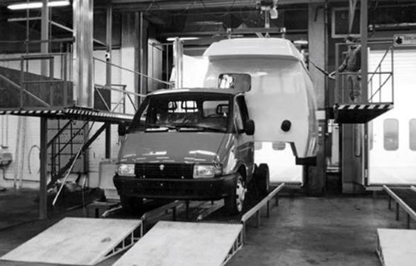 Company | Profile Vehicles | Manufacturer of ambulances and special