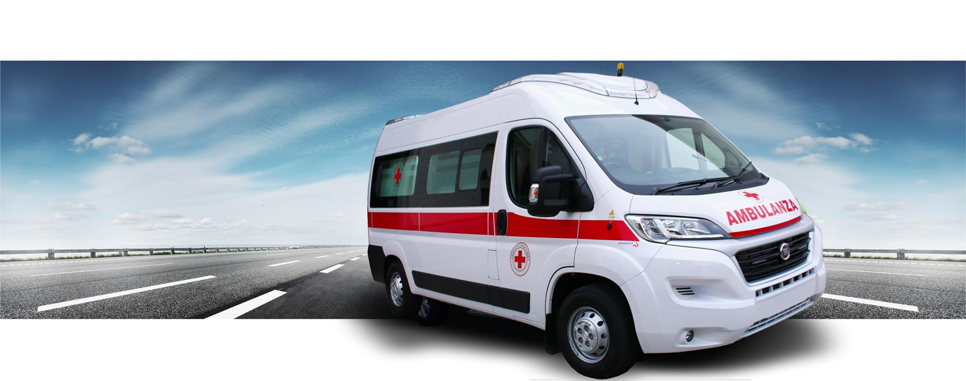 Rescue Vehicle Profile Leonardo Ambulance
